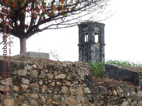 Batticaloa Dutch Fort 10 - Visits & Activities - Welcome to Batticaloa
