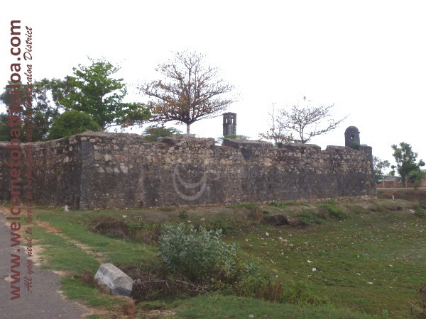 Batticaloa Dutch Fort 12 - Visits & Activities - Welcome to Batticaloa