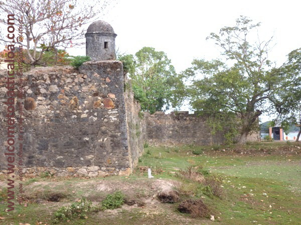 Batticaloa Dutch Fort 13 - Visits & Activities - Welcome to Batticaloa