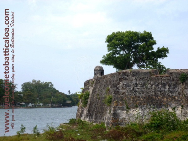 Batticaloa Dutch Fort 14 - Visits & Activities - Welcome to Batticaloa