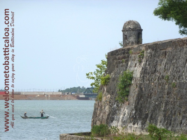 Batticaloa Dutch Fort 15 - Visits & Activities - Welcome to Batticaloa