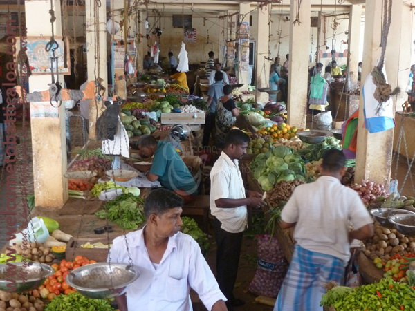 Batticaloa Market 03 - Visits & Activities - Welcome to Batticaloa