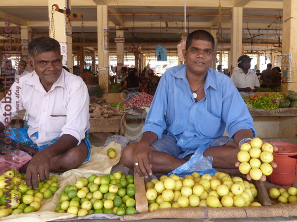 Batticaloa Market 12 - Visits & Activities - Welcome to Batticaloa