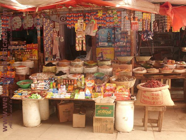 Batticaloa Market 29 - Visits & Activities - Welcome to Batticaloa