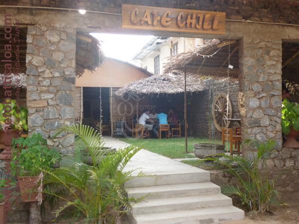Cafe Chill 03 - Batticaloa Cafe - Welcome to Batticaloa
