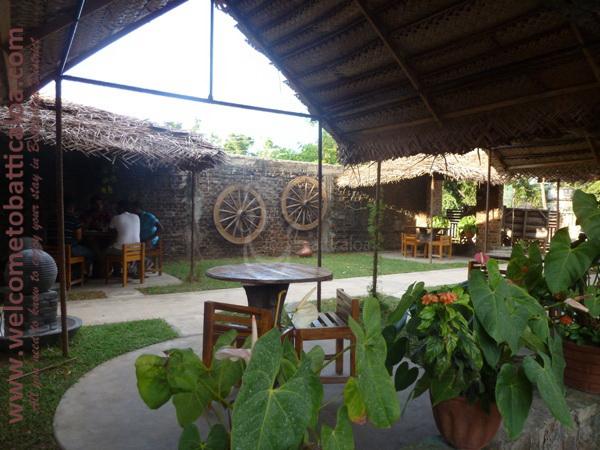 Cafe Chill 04 - Batticaloa Cafe - Welcome to Batticaloa