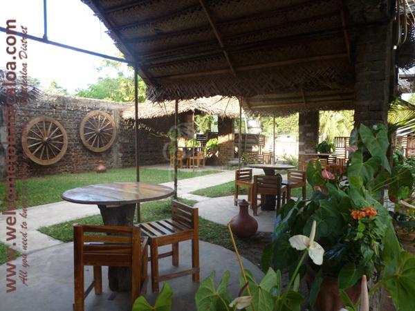 Cafe Chill 05 - Batticaloa Cafe - Welcome to Batticaloa