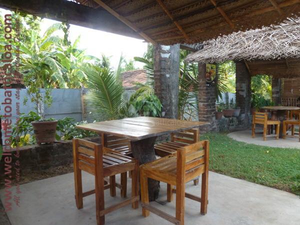 Cafe Chill 11 - Batticaloa Cafe - Welcome to Batticaloa
