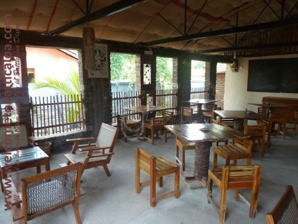 Cafe Chill 13 - Batticaloa Cafe - Welcome to Batticaloa