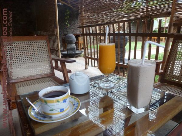 Cafe Chill 14 - Batticaloa Cafe - Welcome to Batticaloa