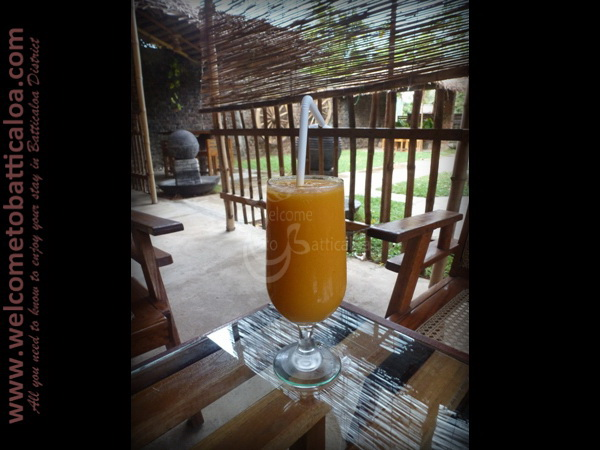 Cafe Chill 15 - Batticaloa Cafe - Welcome to Batticaloa