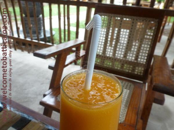Cafe Chill 16 - Batticaloa Cafe - Welcome to Batticaloa