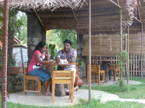 Cafe Chill 18 - Batticaloa Cafe - Welcome to Batticaloa