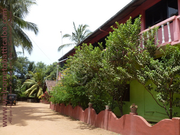 Chinna Cottage 01 - Kallady Guesthouse - Welcome to Batticaloa