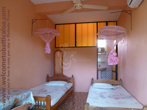 Chinna Cottage 02 - Kallady Guesthouse - Welcome to Batticaloa