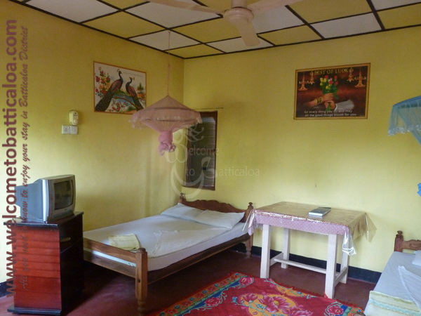 Chinna Cottage 03 - Kallady Guesthouse - Welcome to Batticaloa