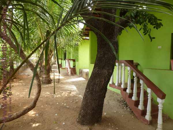 Chinna Cottage 05 - Kallady Guesthouse - Welcome to Batticaloa