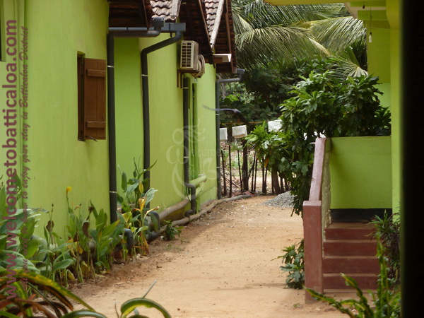 Chinna Cottage 10 - Kallady Guesthouse - Welcome to Batticaloa
