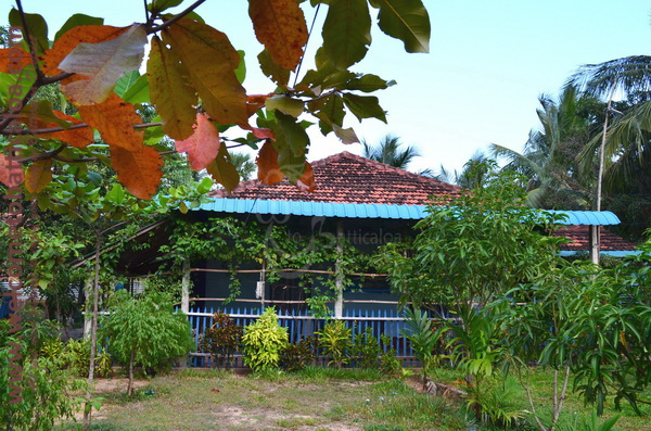 Hamsaam Villa 02 - Kallady Guesthouse - Welcome to Batticaloa