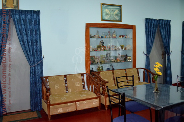 Hamsaam Villa 06 - Kallady Guesthouse - Welcome to Batticaloa
