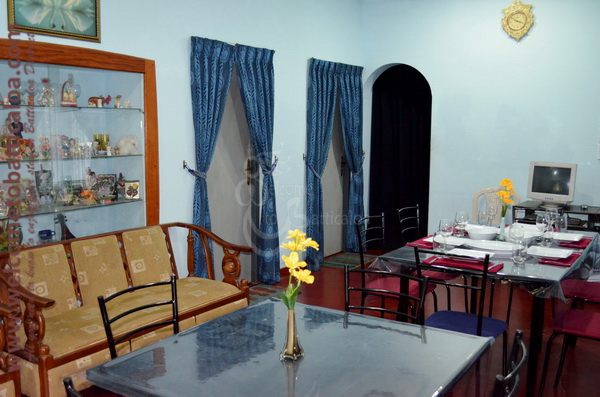 Hamsaam Villa 07 - Kallady Guesthouse - Welcome to Batticaloa