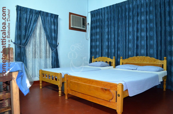 Hamsaam Villa 11 - Kallady Guesthouse - Welcome to Batticaloa