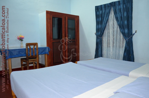Hamsaam Villa 12 - Kallady Guesthouse - Welcome to Batticaloa