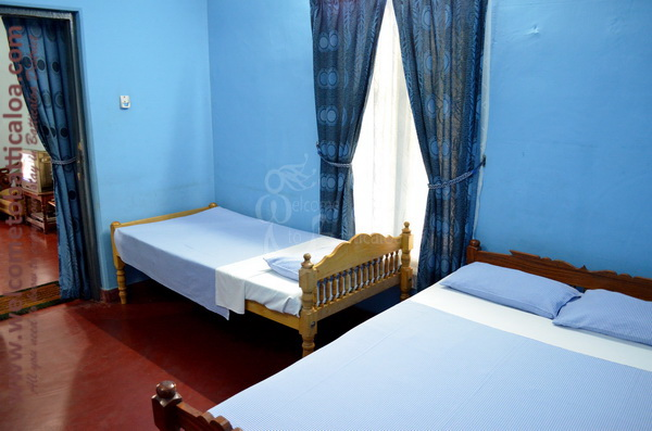 Hamsaam Villa 13 - Kallady Guesthouse - Welcome to Batticaloa