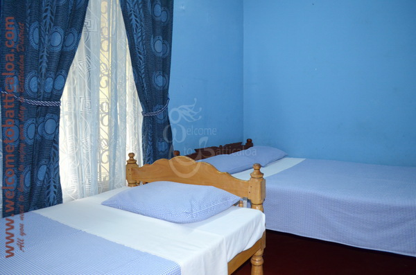 Hamsaam Villa 14 - Kallady Guesthouse - Welcome to Batticaloa
