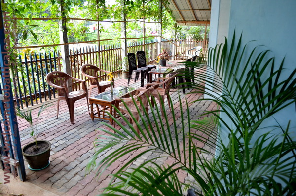 Hamsaam Villa 17 - Kallady Guesthouse - Welcome to Batticaloa