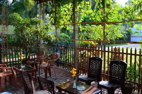 Hamsaam Villa 19 - Kallady Guesthouse - Welcome to Batticaloa