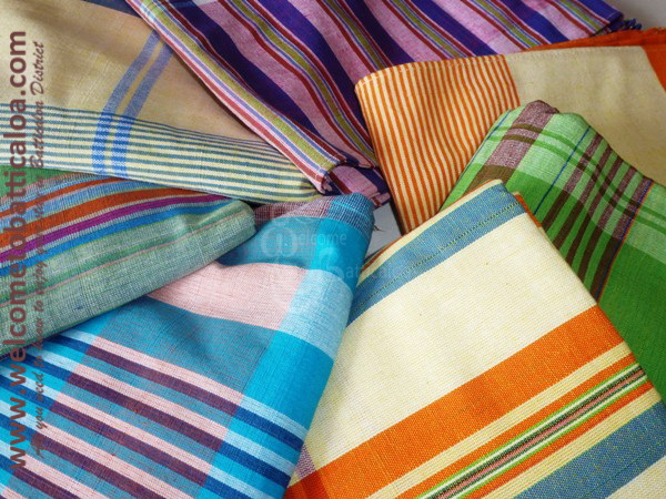 Handloom Shop (Department of Industries) 07 - Visits & Activities - Welcome to Batticaloa