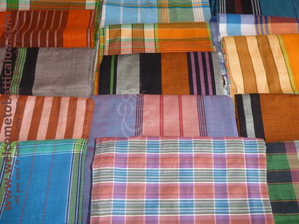 Handloom Shop (Department of Industries) 08 - Visits & Activities - Welcome to Batticaloa