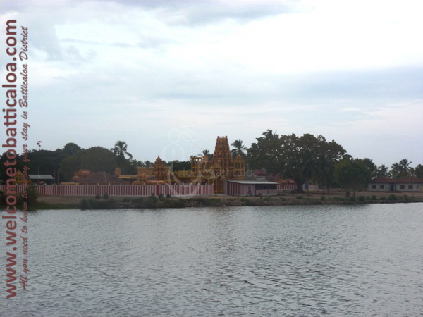 Hindu Temples 01 - Visits & Activities - Welcome to Batticaloa