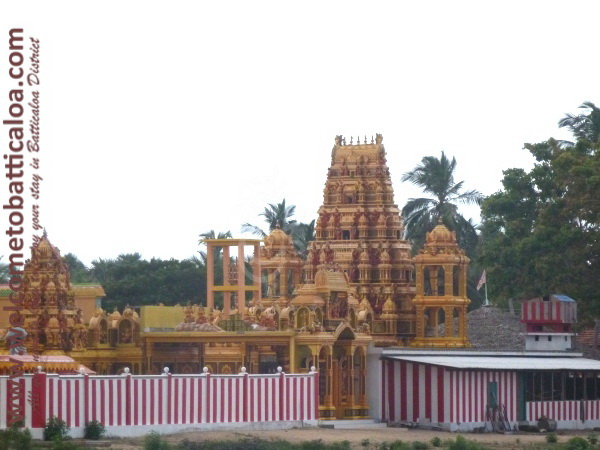 Hindu Temples 02 - Visits & Activities - Welcome to Batticaloa