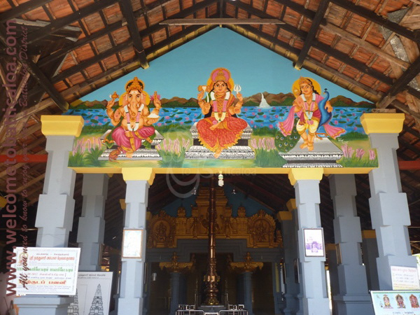 Hindu Temples 07 - Visits & Activities - Welcome to Batticaloa