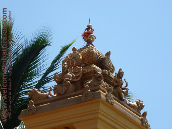 Hindu Temples 09 - Visits & Activities - Welcome to Batticaloa