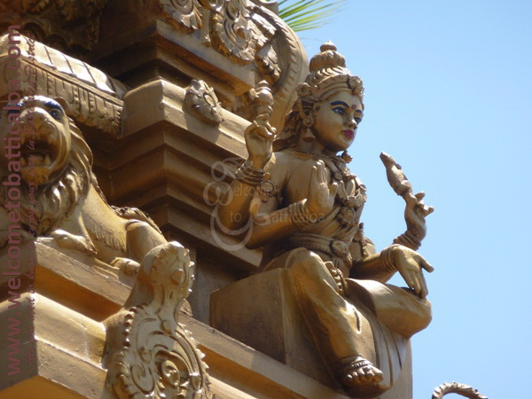 Hindu Temples 10 - Visits & Activities - Welcome to Batticaloa