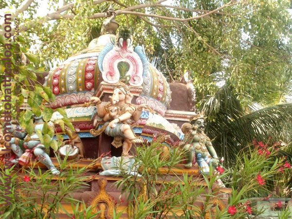 Hindu Temples 11 - Visits & Activities - Welcome to Batticaloa