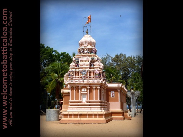 Hindu Temples 39 - Visits & Activities - Welcome to Batticaloa