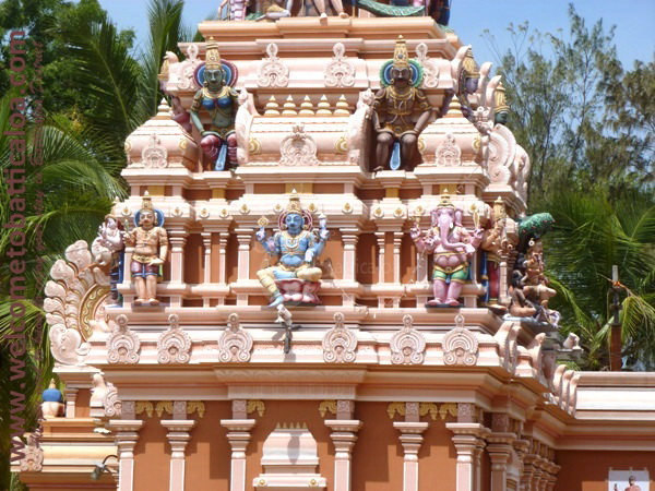 Hindu Temples 40 - Visits & Activities - Welcome to Batticaloa