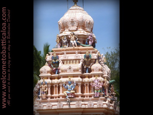 Hindu Temples 41 - Visits & Activities - Welcome to Batticaloa
