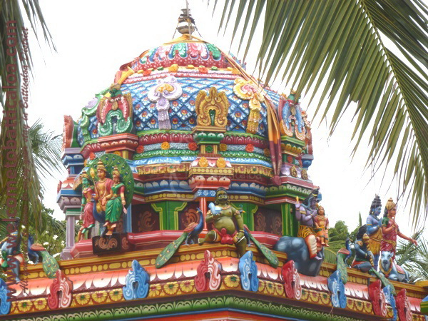 Hindu Temples 48 - Visits & Activities - Welcome to Batticaloa