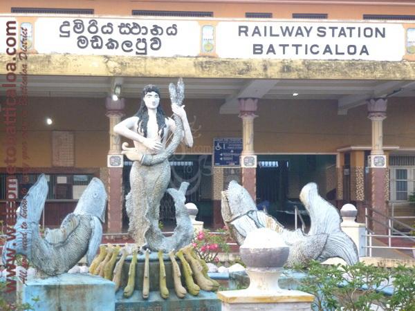 Koddamunai 04 - Visits & Activities - Welcome to Batticaloa