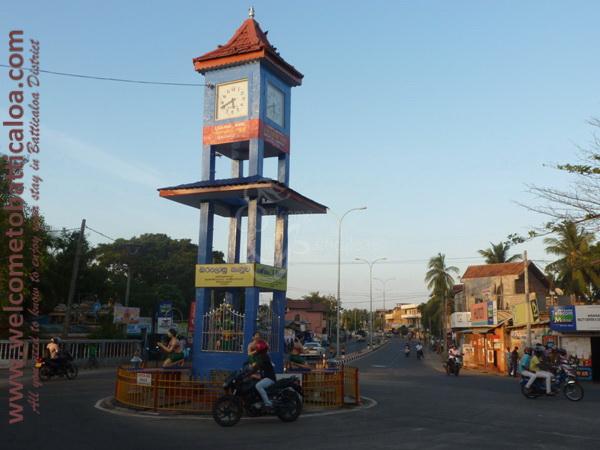 Koddamunai 05 - Visits & Activities - Welcome to Batticaloa