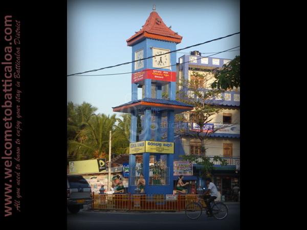 Koddamunai 06 - Visits & Activities - Welcome to Batticaloa