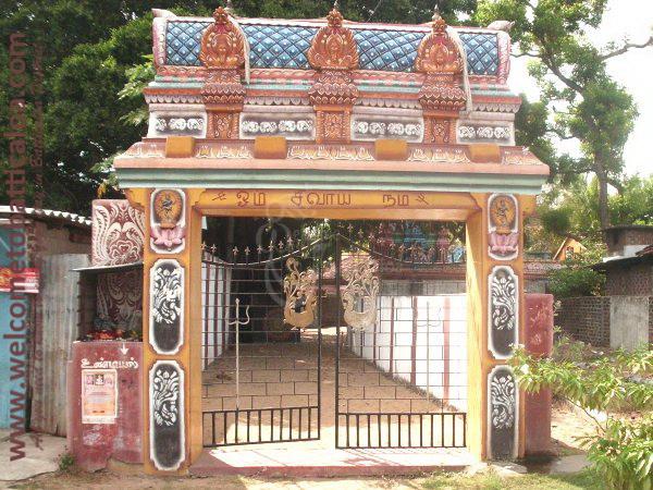Koddamunai 07 - Visits & Activities - Welcome to Batticaloa