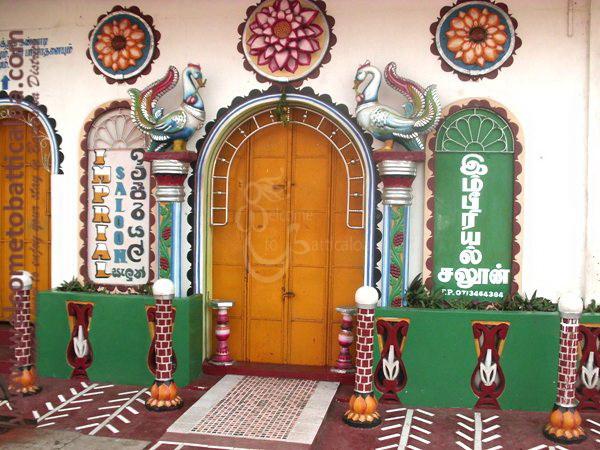 Koddamunai 10 - Visits & Activities - Welcome to Batticaloa