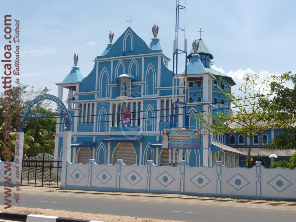 Koddamunai 11 - Visits & Activities - Welcome to Batticaloa
