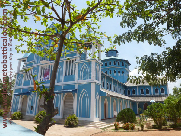 Koddamunai 12 - Visits & Activities - Welcome to Batticaloa